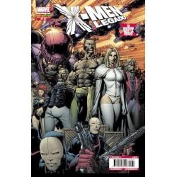X-MEN VOL.3 Nº 37