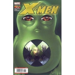 X-MEN VOL.3 Nº 15