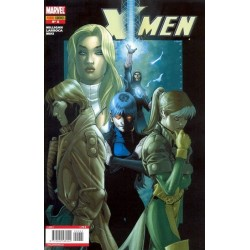 X-MEN VOL.3 Nº 5