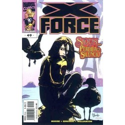X-FORCE VOL.2 Nº 49