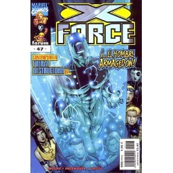 X-FORCE VOL.2 Nº 47