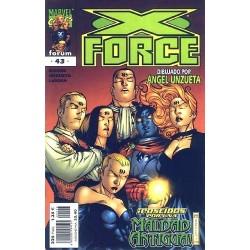 X-FORCE VOL.2 Nº 43