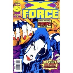 X-FORCE VOL.2 Nº 19
