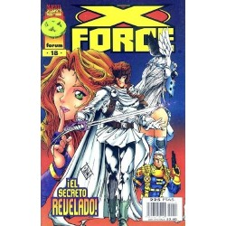 X-FORCE VOL.2 Nº 18