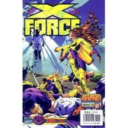 X-FORCE VOL.2 Nº 15