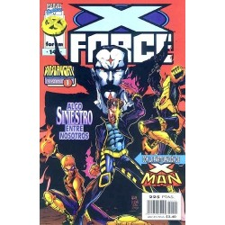 X-FORCE VOL.2 Nº 14