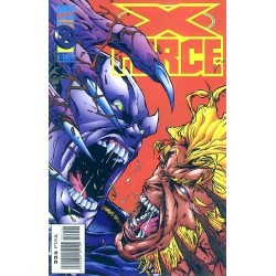 X-FORCE VOL.2 Nº 2