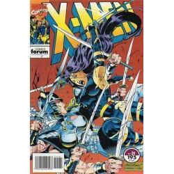 X-MEN Nº 31