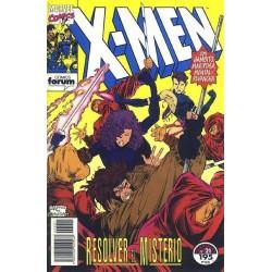 X-MEN Nº 21