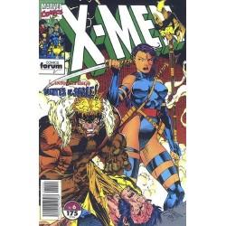 X-MEN Nº 6