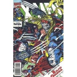 X-MEN Nº 5
