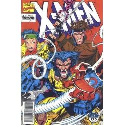 X-MEN Nº 4