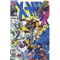 X-MEN Nº 3
