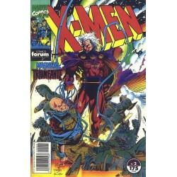 X-MEN Nº 2
