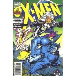 X-MEN Nº 1
