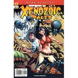 XENOZOIC TALES Nº 12