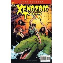 XENOZOIC TALES Nº 11