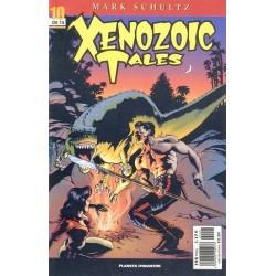 XENOZOIC TALES Nº 10