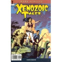 XENOZOIC TALES Nº 7