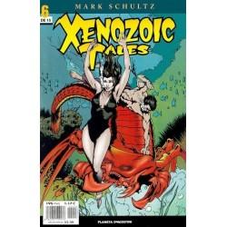 XENOZOIC TALES Nº 6