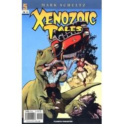 XENOZOIC TALES Nº 5