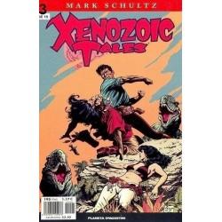 XENOZOIC TALES Nº 3