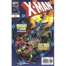 X-MAN VOL.2 Nº 44