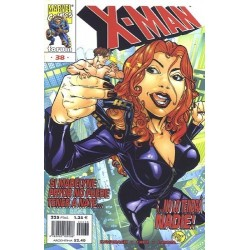 X-MAN VOL.2 Nº 38