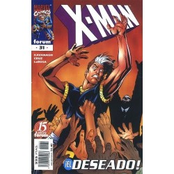 X-MAN VOL.2 Nº 31
