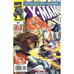 X-MAN VOL.2 Nº 30