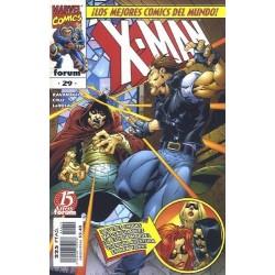 X-MAN VOL.2 Nº 29