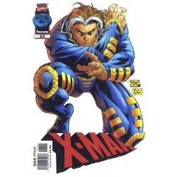 X-MAN VOL.2 Nº 22