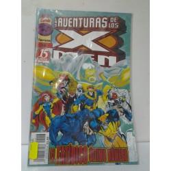 LAS NUEVAS AVENTURAS DE LOS X-MEN VOL.2 Nº 16