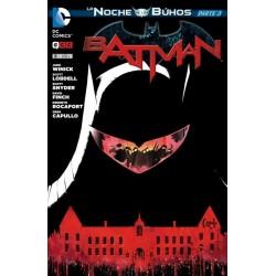 BATMAN Nº 9