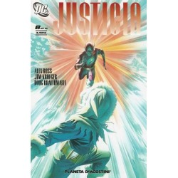 JUSTICIA Nº 8