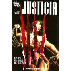JUSTICIA Nº 5