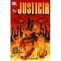 JUSTICIA Nº 3