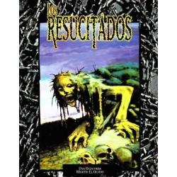 WRAITH: EL OLVIDO. LOS RESUCITADOS