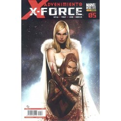 X-FORCE VOL.3 Nº 27