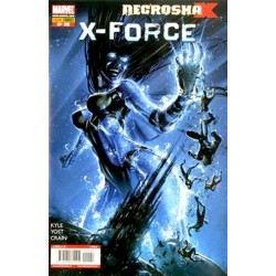 X-FORCE VOL.3 Nº 26