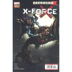 X-FORCE VOL.3 Nº 24