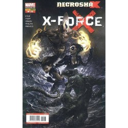 X-FORCE VOL.3 Nº 23