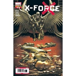 X-FORCE VOL.3 Nº 19