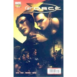 X-FORCE VOL.3 Nº 12