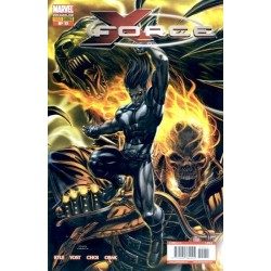X-FORCE VOL.3 Nº 11