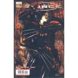 X-FORCE VOL.3 Nº 10