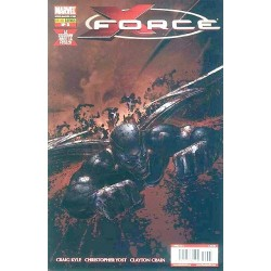 X-FORCE VOL.3 Nº 5