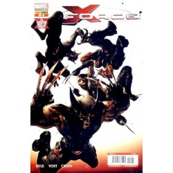 X-FORCE VOL.3 Nº 4