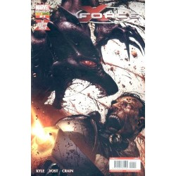 X-FORCE VOL.3 Nº 3