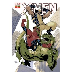 X-MEN VOL.4 Nº 9